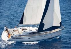 Sailing BoatBavaria 40 Vision