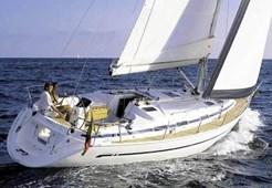 Sailing BoatBavaria 41