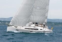 Sailing BoatBavaria 41S Cruiser