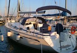 Yelkenli tekneBavaria 42 Cruiser satılık