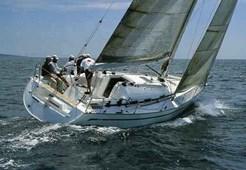 Yelkenli tekneBavaria 42 Match satılık