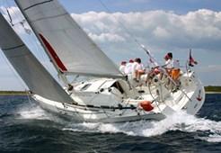 Sailing BoatBavaria 42 Match