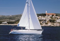 Sailing BoatBavaria 44