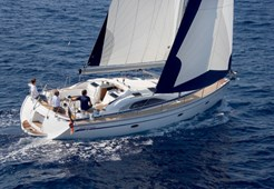 Sailing BoatBavaria 44 Vision