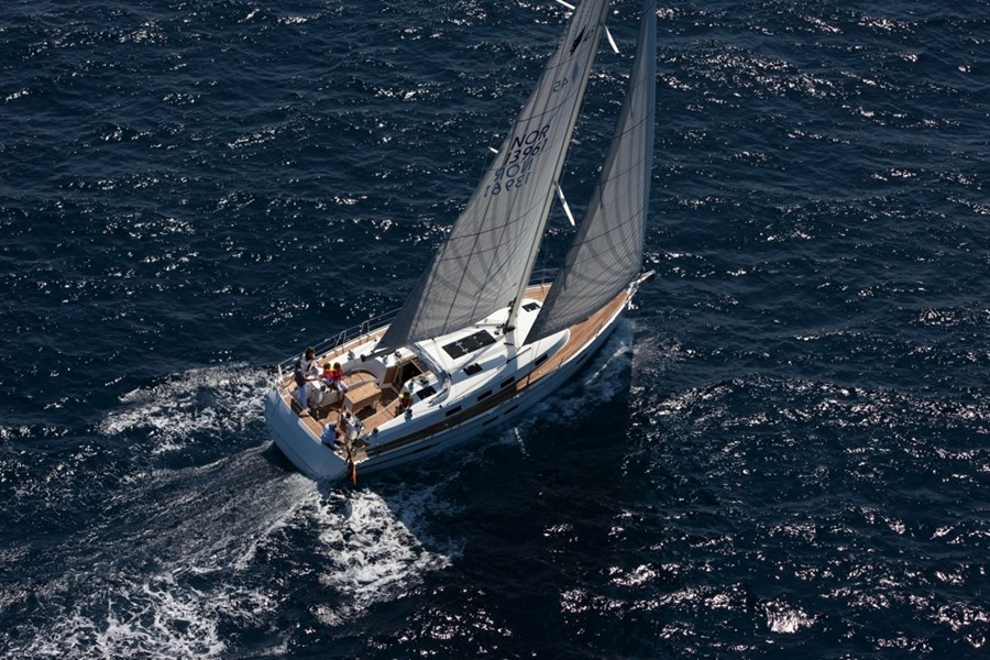 Bavaria 45 Cruiser