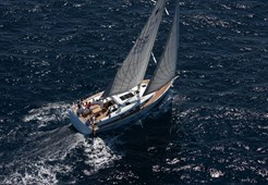 Sailing BoatBavaria 45 Cruiser