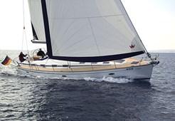 Sailing BoatBavaria 51