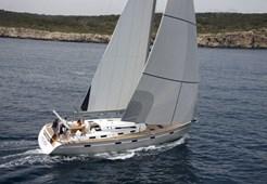 Sailing BoatBavaria 55 (4cab)