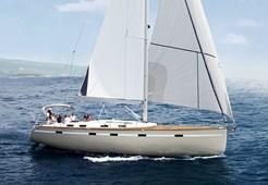 Sailing BoatBavaria 55