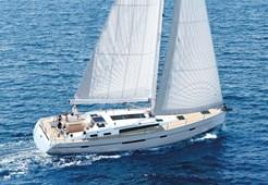 Sailing BoatBavaria 56 Cruiser (5+1)