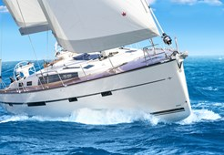 Sailing BoatBavaria 56 Cruiser