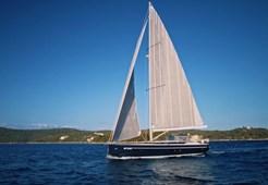 Sailing BoatBavaria C57