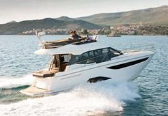 Motor YachtBavaria R40