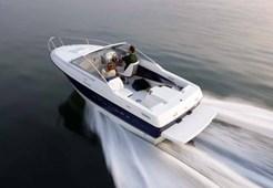 Motor YachtBayliner 192 Capri sport