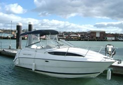 Motor YachtBayliner 245 Ciera