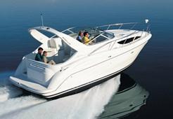 Motor YachtBayliner 3055