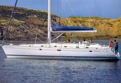 Sailing BoatBeneteau 50 *