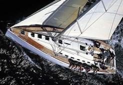 Sailing BoatBeneteau First 47.7