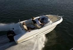 Motor YachtBeneteau Flyer 650 Sun Deck