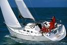 Sailing BoatBeneteau Oceanis 373