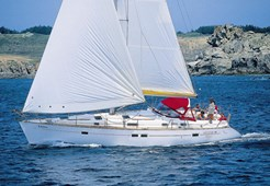 Yelkenli tekneBeneteau Oceanis 411 satılık