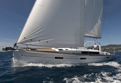 Sailing BoatBeneteau Oceanis 45