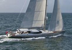 Luxury yachtBloemsma & VanBremen 134