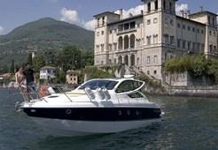 Motor YachtCranchi  43 mediterrane
