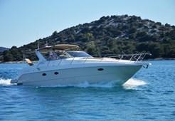 Motor YachtCranchi 37 Smeraldo