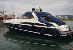 Jacht motorowCranchi 50 Open na sprzedaz