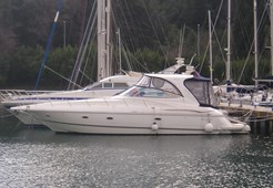Motor Yacht Cruiser Yacht 440 Express for sale