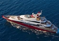 Luxury yachtCustom 50 M