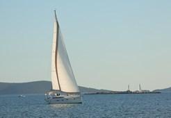 Sailing BoatD&D Kufner 54.2