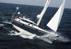Sailing BoatDelphia 46 CC