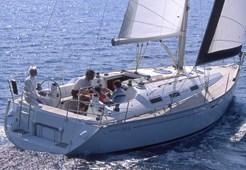 Sailing BoatDufour 385