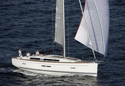Sailing BoatDufour 405