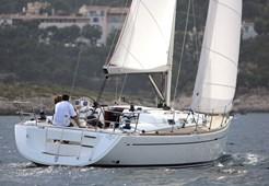 Sailing BoatDufour 44