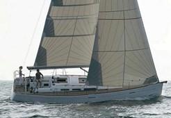 Sailing BoatDufour 45 Evolution-3 cabins