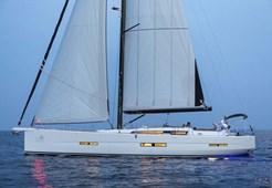 Sailing BoatDufour 56 Exclusive