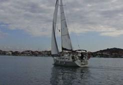 Sailing BoatElan 31