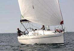 Sailing BoatElan 340