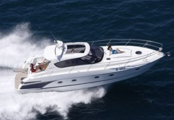 Motor YachtElan 42 Power