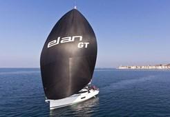 Sailing BoatElan GT5