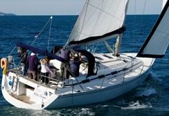 Sailing BoatEminence 40