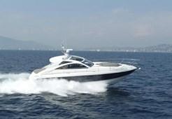 Jacht motorowFairline Targa 47 na sprzedaz