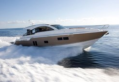 Motorni brodFairline Targa 58 na prodaju