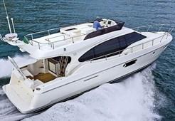 Jacht motorowFerretti 500 New na sprzedaz