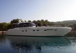 Jacht motorowFiart Mare 50 TS na sprzedaz