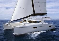 CatamaranFountaine Pajot Mahe 36