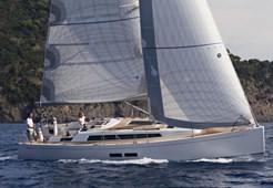 Sailing BoatGrand Soleil 39